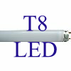 T-8 LED Bulbs
