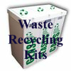 Waste Recycling Kits
